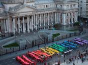 FELGTB celebra avance derechos transexuales Argentina pide España mejore legislación