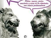 """""""Los leones Congreso"""", Federico Utrera"""