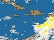 ALERTA: Habrá lluvias debido vaguadas camino!