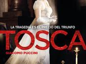 Puccini: TOSCA. Covent Garden, 2011