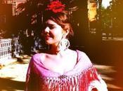 moda flamenca Feria Abril