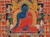 'Visiones India. Pinturas Asia Diego Museum Art' Museo Thyssen