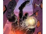 Marvel Next Thing: Cullen Bunn encargará solitario Veneno