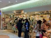 Tiendas Ghibli mundo: Donguri Garden estación Tokyo