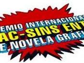 convocatoria Premio Internacional Fnac-Sins Entido