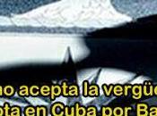 acepta vergüenza fracaso invasión Cuba 1961