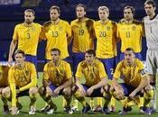 Palpitando Euro: Grupo Suecia