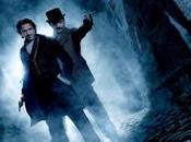 Sherlock Holmes:Juego sombras (2011)