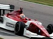 García entrena Indianápolis miras carrera Indy Lights
