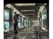 dibujos conceptuales espectaculares Vengadores