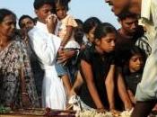 'muerto' despierta medio funeral Egipto