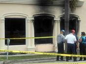 Informe oficial confirma intencional incendio Airline Brokers Miami
