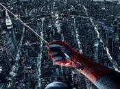 Nueva imagen promocional Amazing Spider-Man