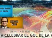 J.L. Guerra, Witt Carmona darán macroconcierto Bernabéu