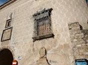 Restauración Fachadas Ermita Salud (Plasencia, Cáceres, España)