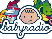 Babyradio, emisora radio para bebés niños