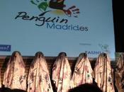 Colabora Penguin Madrid