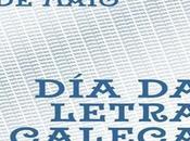 letras galegas (Día gallegas).