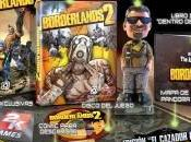 [Consolas]-Se anuncian ediciones para Borderlands