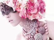 Rosas, violetas, azúcar joyas Markus Ziegler