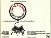 """Lento, descendiendo: hombre clave"""", aportación thriller europeizante Robert Mulligan"""
