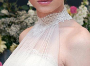 modelo Andrej Pejic, fascinante novia para Rosa Clará