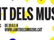Noche Museos Barcelona