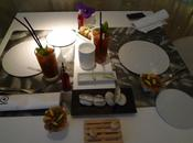 placer sentidos Restaurante Arola Hotel Arts