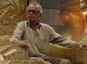 Stan quiere Extraño Pantera Negra cine