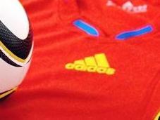 Pasión Roja: dónde Euro 2012 extranjero