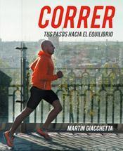 ¿Quieres CORRER Martín Giacchetta? esperamos sábado mayo, mañana, Feria Libro Madrid