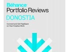 Behance Portfolio Reviews, social para creativos llega Donostia