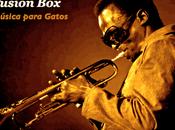 Fusion Box: Cuando jazz encontró otras músicas.