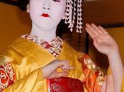 Fotografía: Geisha