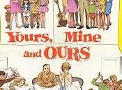 Recomendación semana: Tuyos, míos, nuestros (Melville Shavelson, 1968)