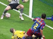 Belletti, final Champions Paris. Barcelona Arsenal