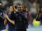 Palpitando Euro: Grupo Francia