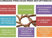 Consejos prácticos para optimista