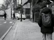 Arrives, Hong Sang-soo, 2011
