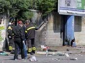 estudiante muere tras explosión bomba instituto italiano