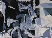 Guernica. Pablo Ruiz Picasso  … ARRIBA...