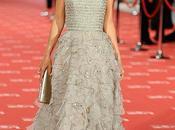 mejores vestidos bodiles Goya 2012