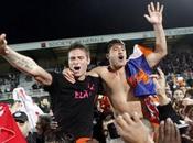 Figura Semana: Montpellier, campeón Francia primera historia