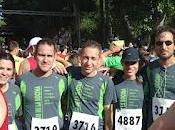 Xiii media maratón almansa 2012