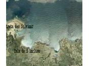 Fondear Menorca. Cala S´Enclusa