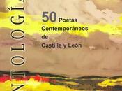 poetas contemporáneos Castilla León