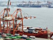 Exportaciones mundiales caen esperado