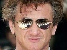Sean Penn, pelo musical para Haití
