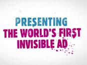 crea primer anuncio INVISIBLE