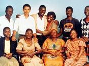 Barack Obama nació EE.UU, sino Kenia